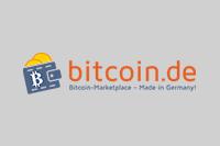 Bitcoin.de testen