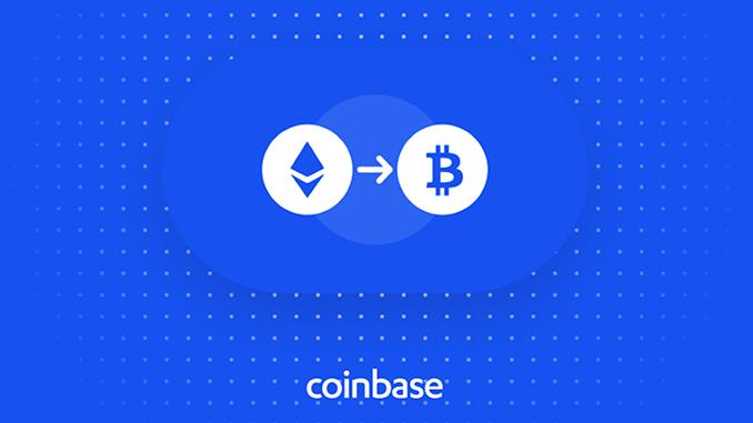 Kann ich mein Krypto von der Haltung bis zur Coinbase ubertragen?