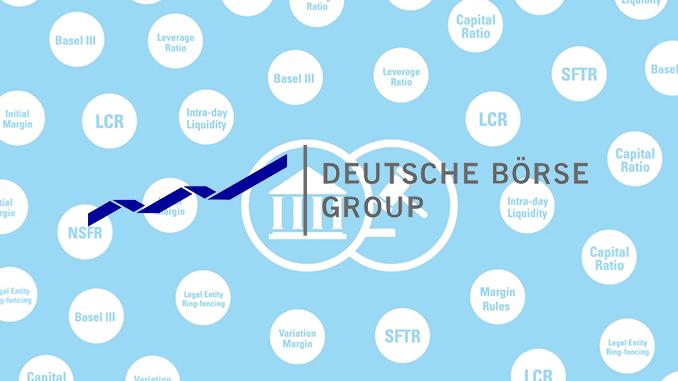 Deutsche Krypto Börse