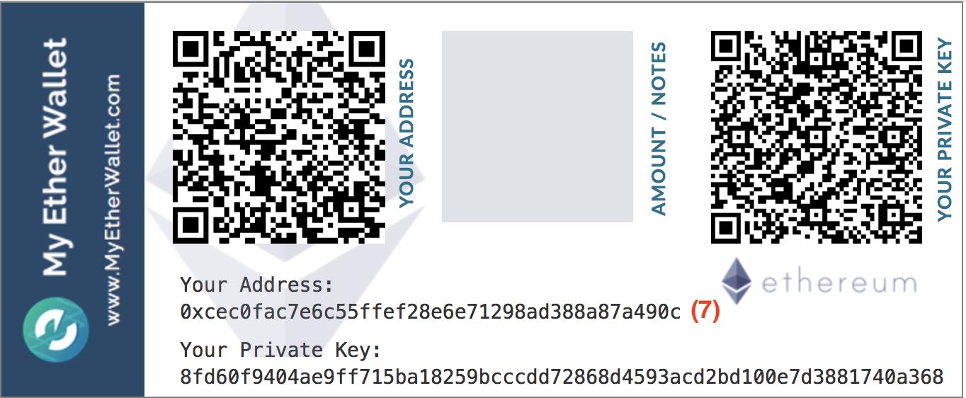 Kenne Deinen Ethereum Private Key vor dem nächsten Hard-Fork