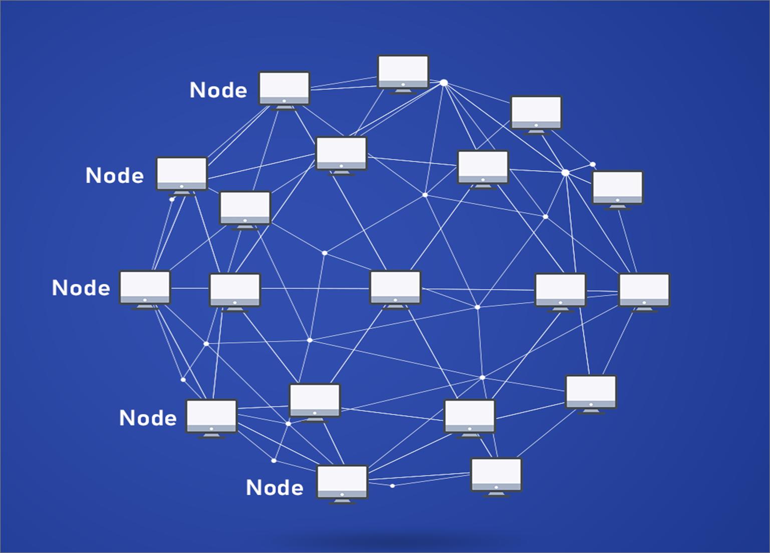Blockchain Rechner