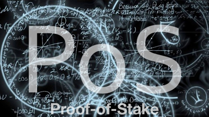 xrp proof of stake