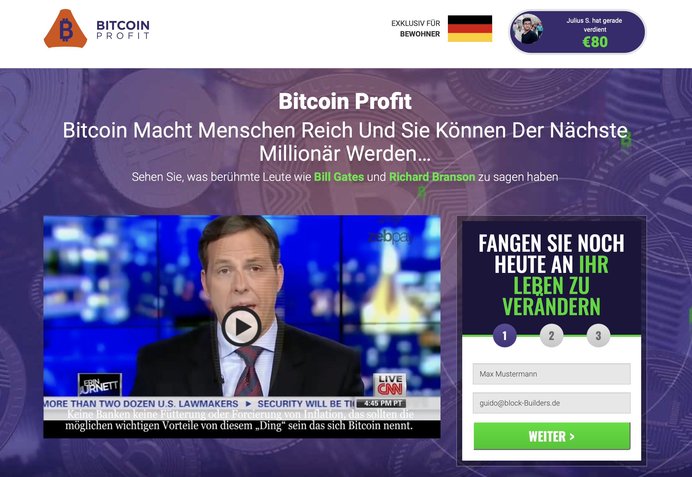 wie funktioniert bitcoin profit)