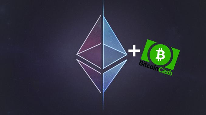 Ethereum Vitalik Buterin Schlagt Integration Von Bitcoin Cash Vor -
