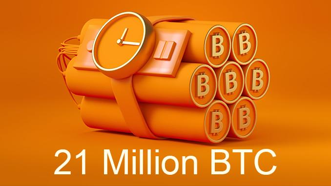 Alle Bitcoin-Privatschlusse durchgesickert