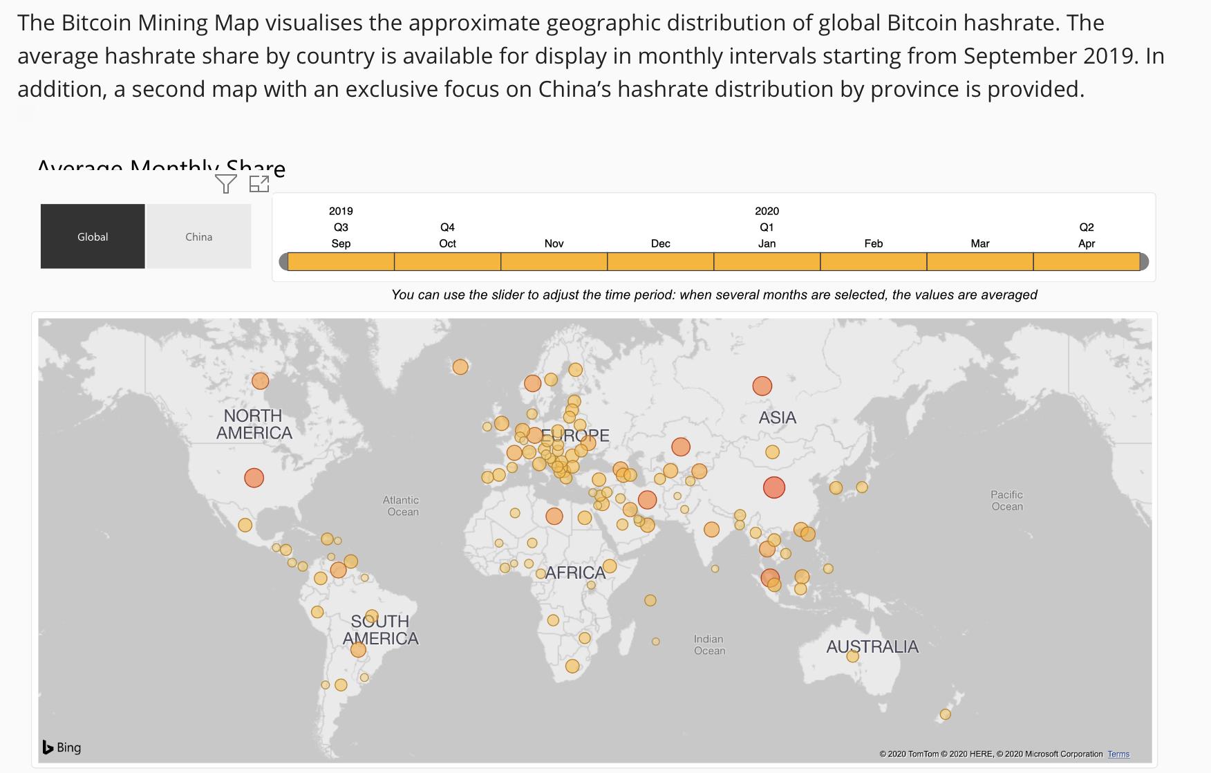 bitcoin comercianți în china