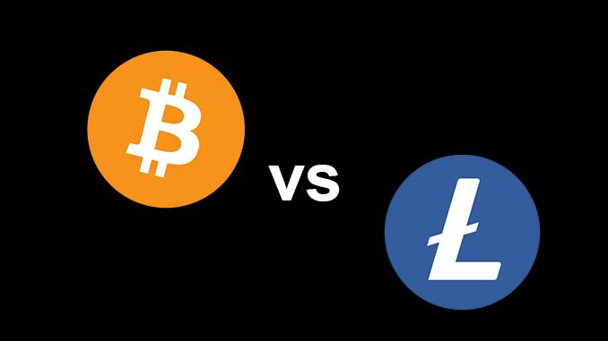 bitcoin ist eine investition wert 2021 litecoin vs bitcoin handel