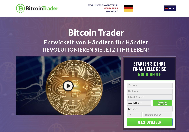 bitcoin trader erfahrungen bitcoin unternehmen