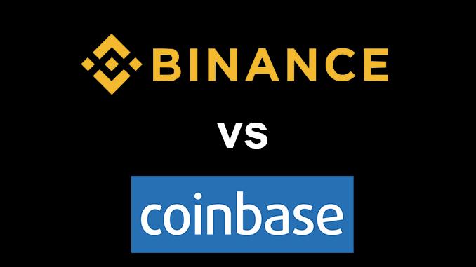 Ist Coinbase Pro besser als Binanz