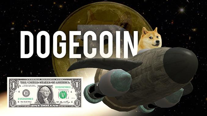 DOGECOIN Zielpreis 2021