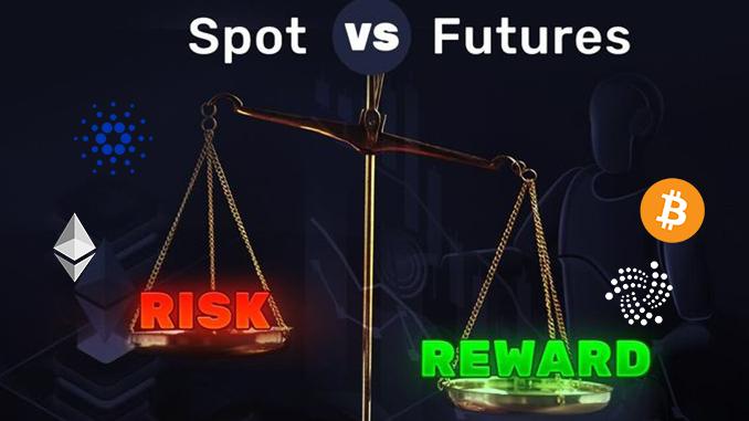 Was bedeutet der Handel in Bitcoin?