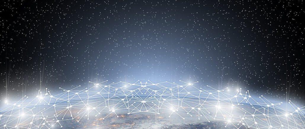 Nachhaltige Blockchain