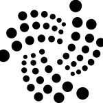 Iota nur Logo ohne schrifft